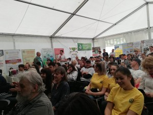 Agriplanta Forum 13 - 18 mai